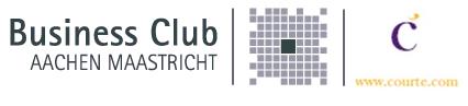 Business Club - Courté Logo Newsletter