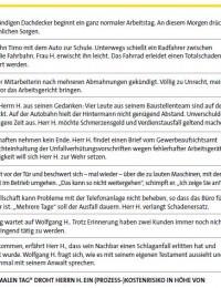 AUSGEZEICHNETER RECHTSSCHUTZ: ADVOCARD-360°-GEWERBE